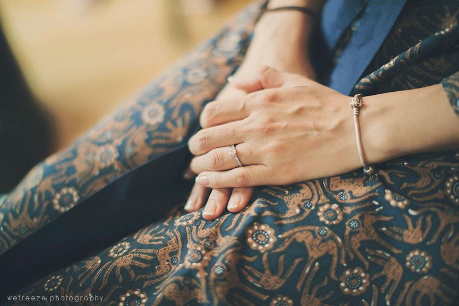 Malay wedding, Bersanding (14)