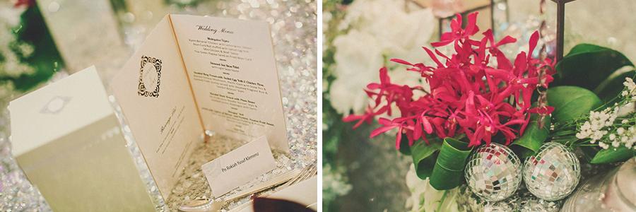 Malay wedding, Bersanding (42)