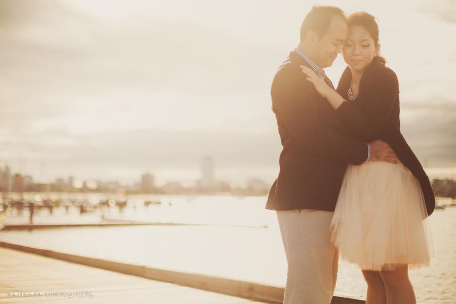 Pre-wedding photography (2)