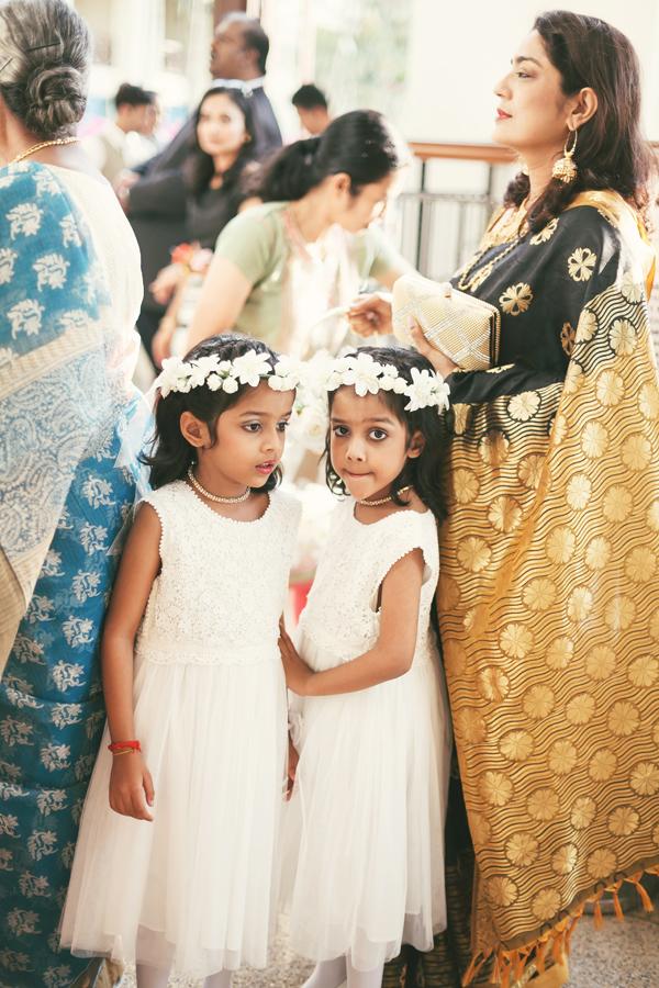Garden wedding in Malaysia (16)