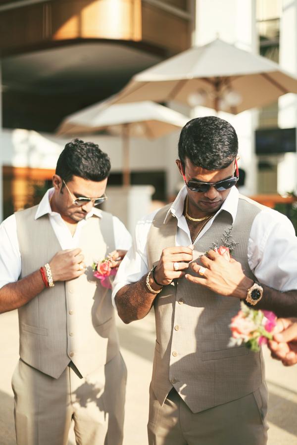 Garden wedding in Malaysia (17)