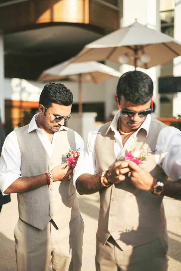 Garden wedding in Malaysia (18)