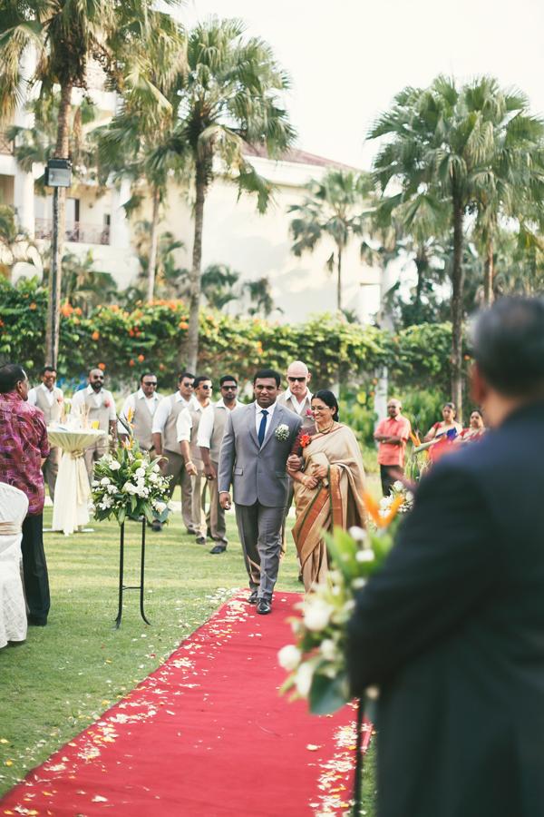 Garden wedding in Malaysia (27)