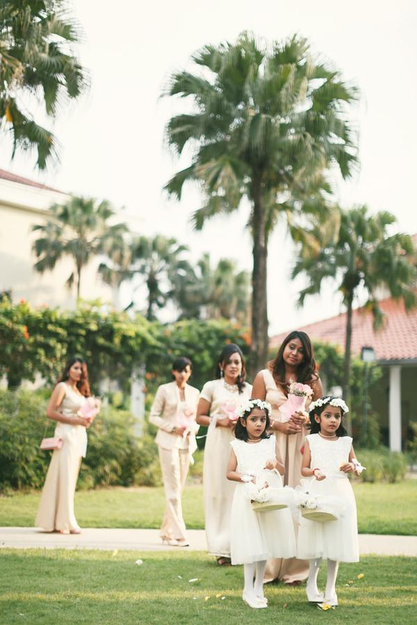 Garden wedding in Malaysia (32)