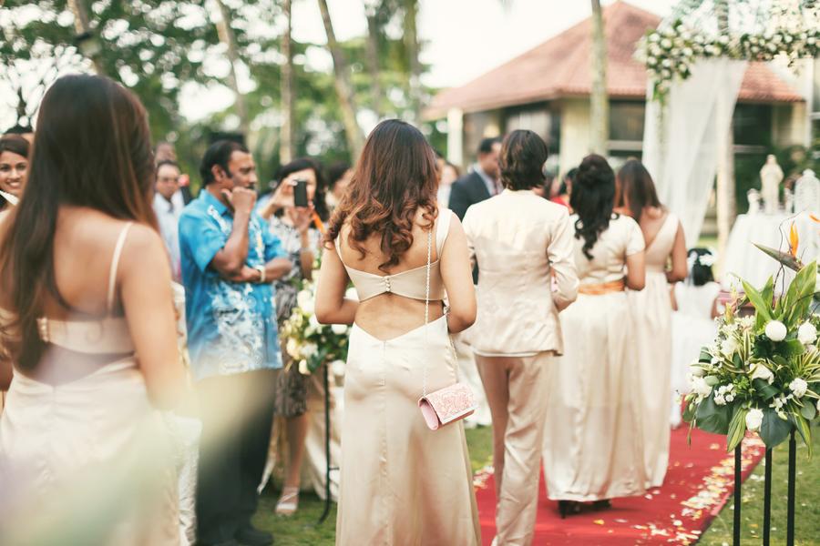 Garden wedding in Malaysia (33)