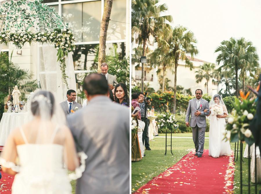 Garden wedding in Malaysia (35)