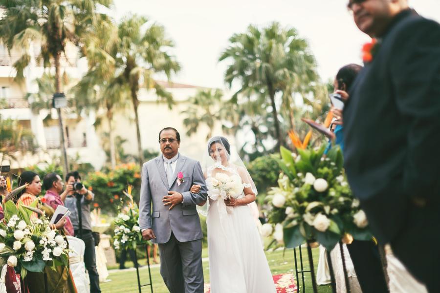 Garden wedding in Malaysia (36)