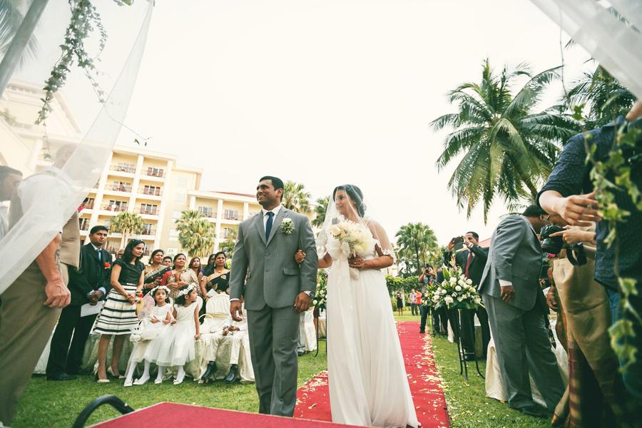 Garden wedding in Malaysia (40)