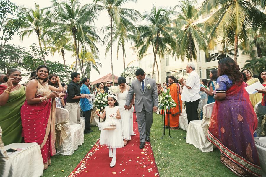 Garden wedding in Malaysia (54)