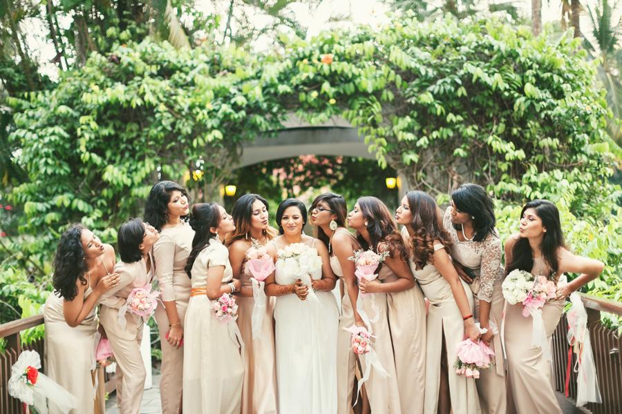 Garden wedding in Malaysia (62)