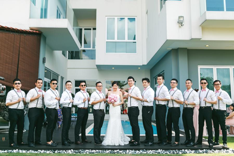 wedding in kl malaysia