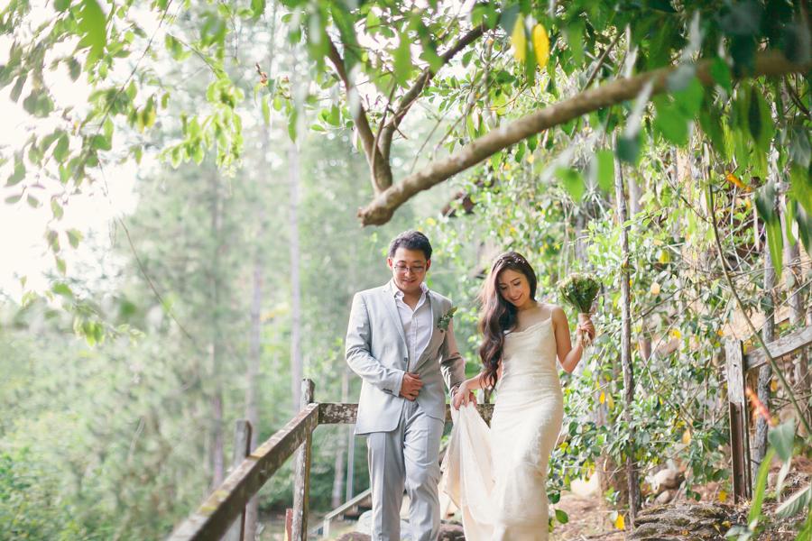 wedding in tanarimba