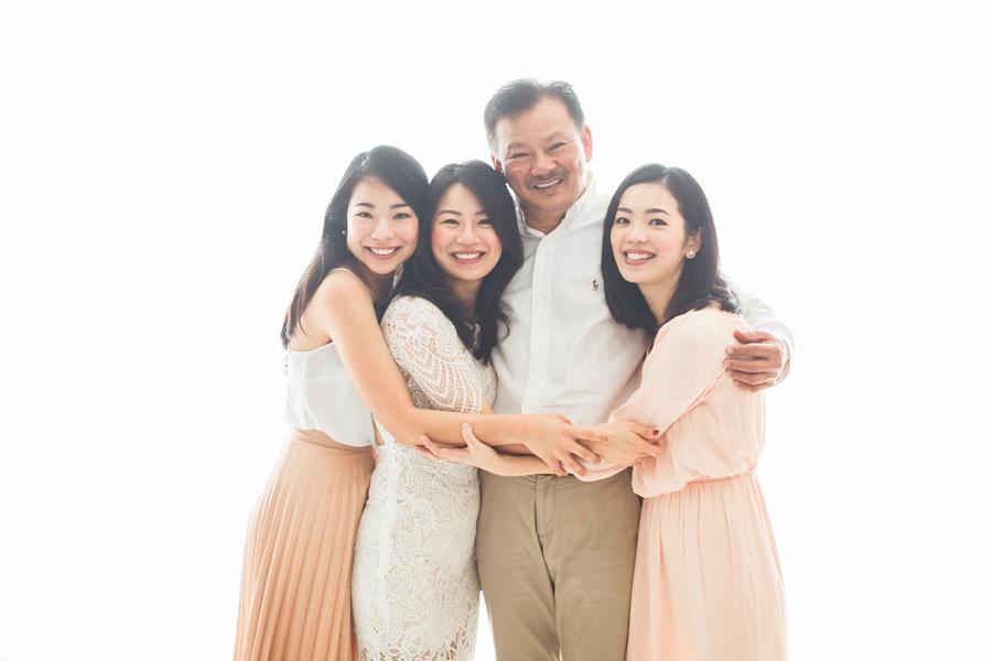 Kuala Lumpur Malaysia family portrait photographer