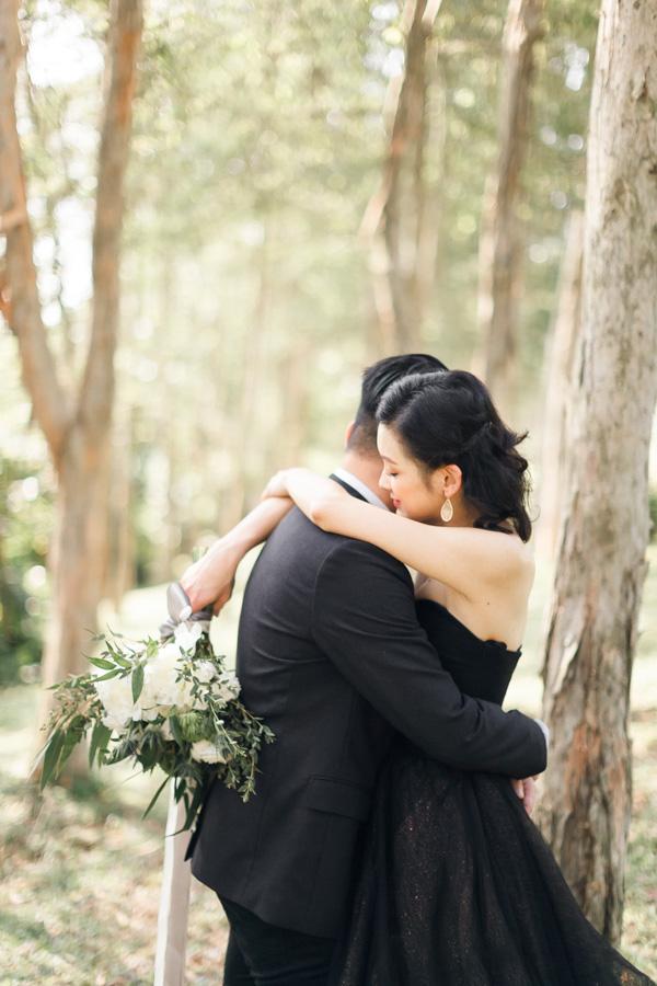 pre-wedding in Putrajaya