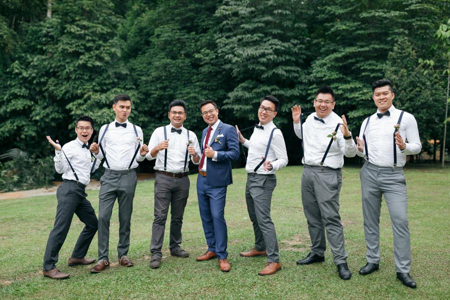 Malaysia Wedding in Tanarimba