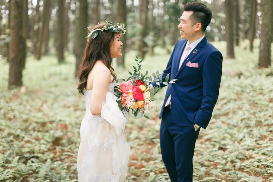 Kuala Lumpur Malaysia Pre Wedding Photographer