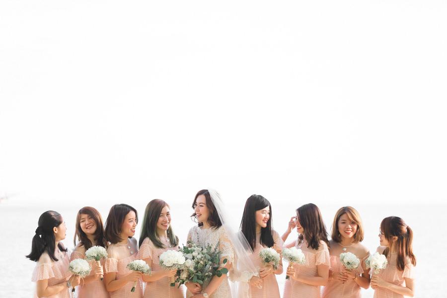 E & O Penang wedding photography