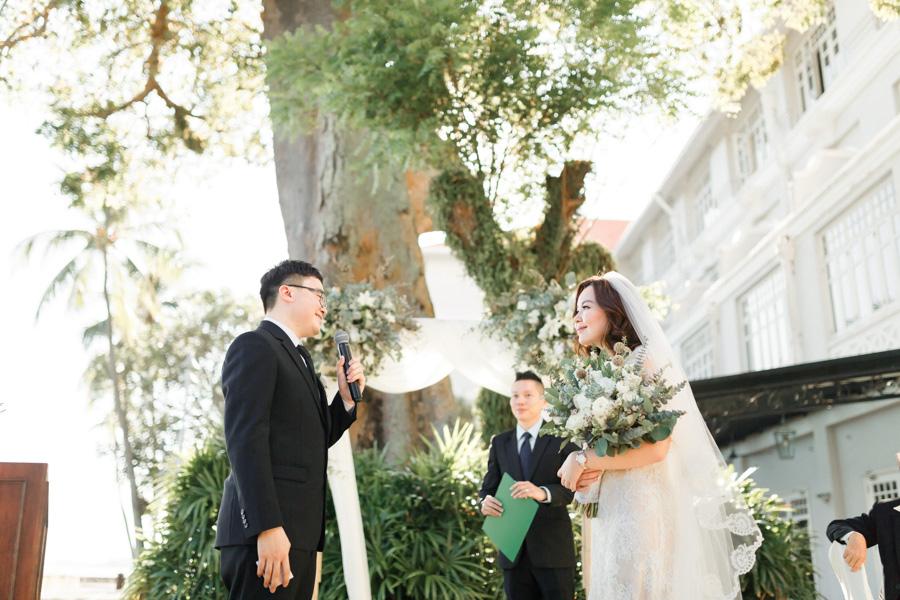 E & O wedding photography