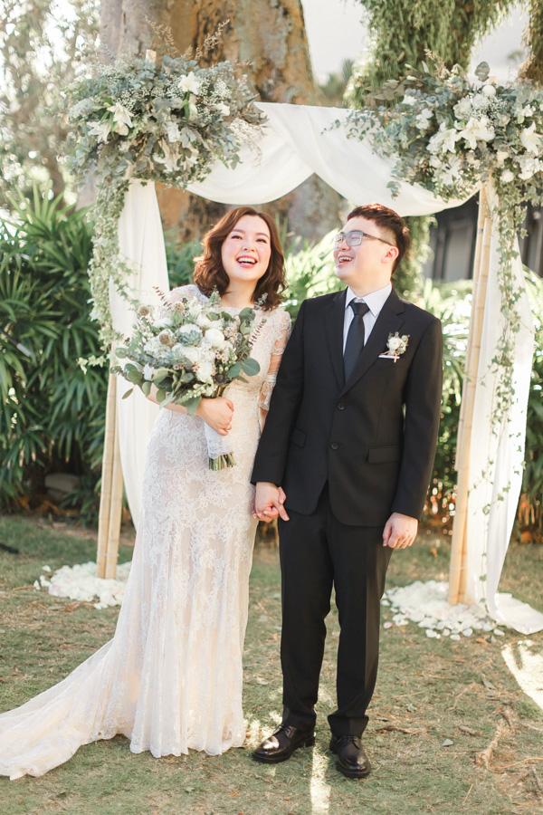 Wedding in E&O Penang