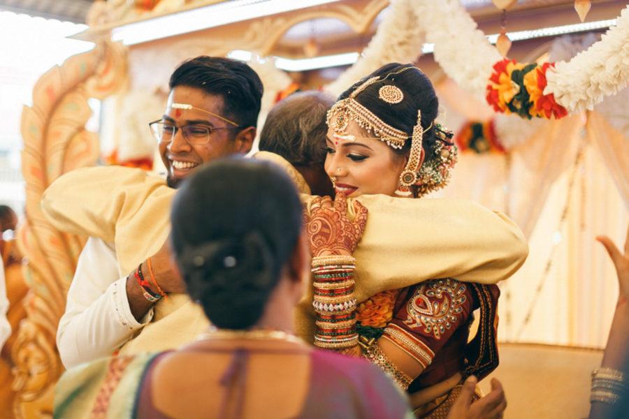 Malaysia Indian Wedding Photographer