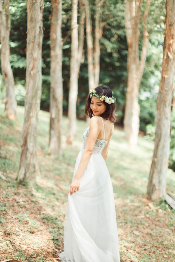 Malaysia Kuala Lumpur Pre wedding photographer