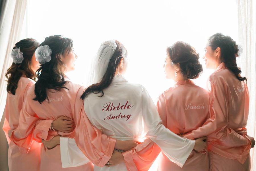 Wedding in Hilton Kuala Lumpur
