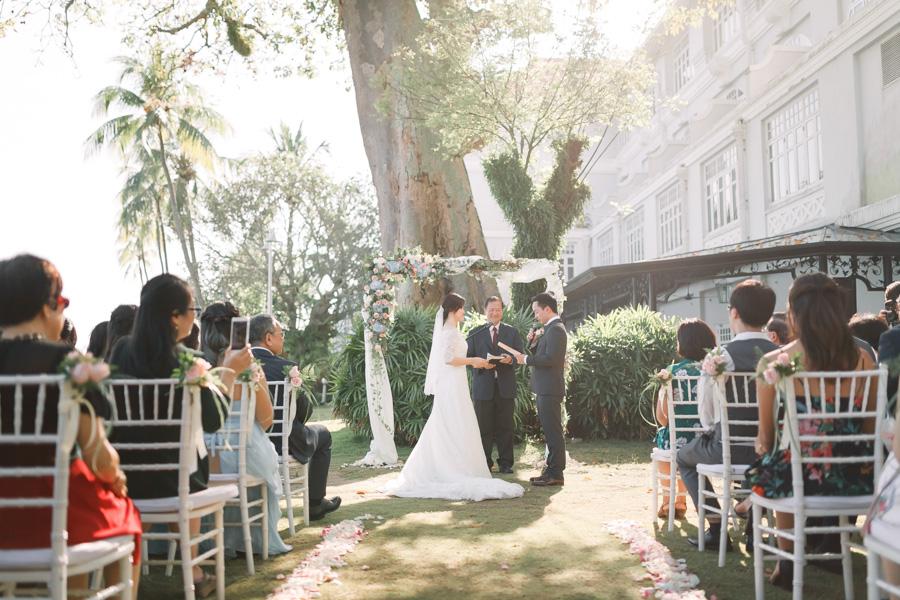 Penang Malaysia wedding photographer