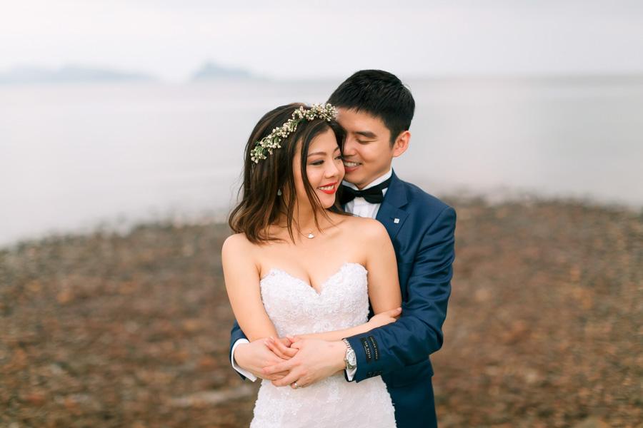 Malaysia Pre-wedding Photographer