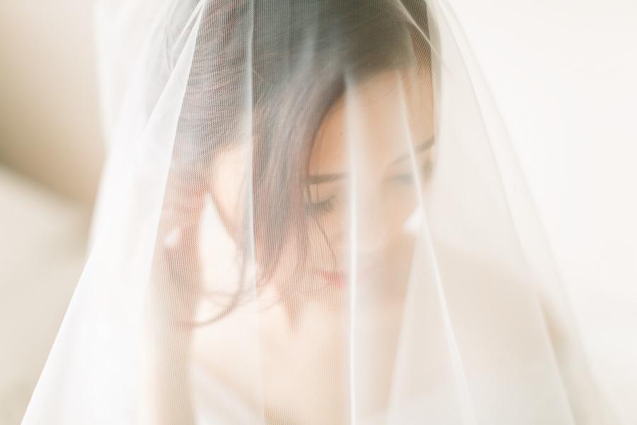 Malaysia bride