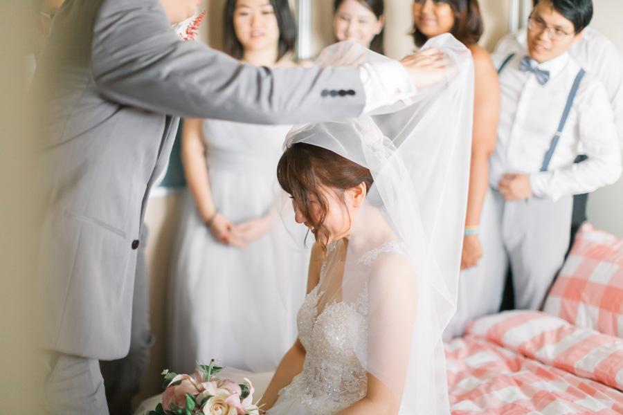 Malaysia wedding photography