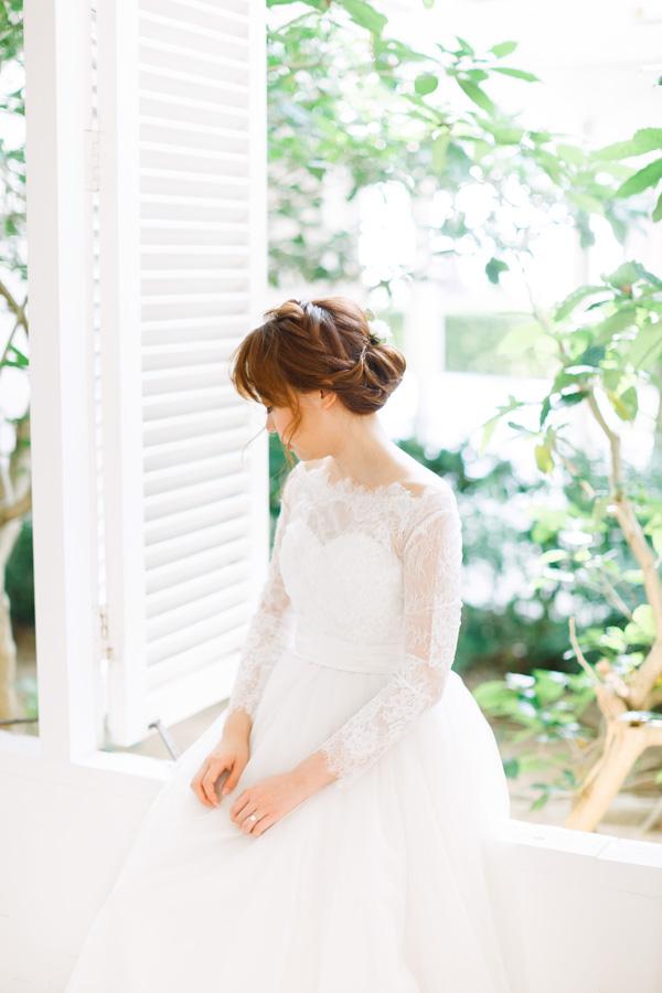 Lone Pine Hotel pre-wedding