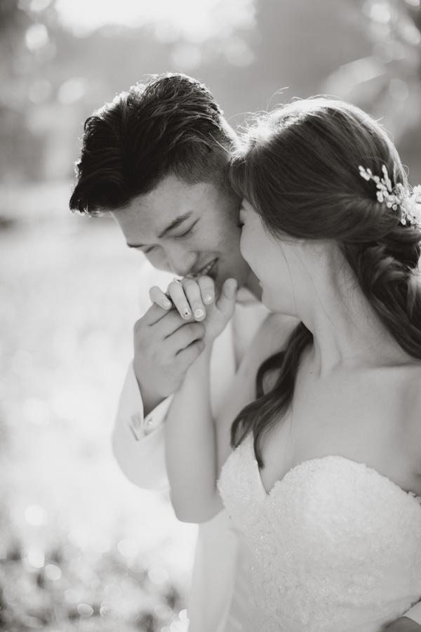 Tegalalang bali Pre-wedding