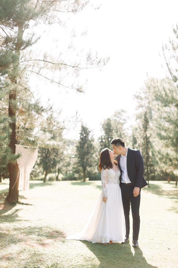 putrajaya pre-wedding in malaysia