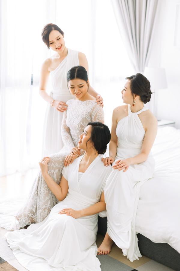 malaysia wedding bride