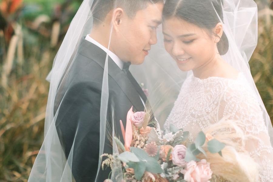 styled wedding in malaysia