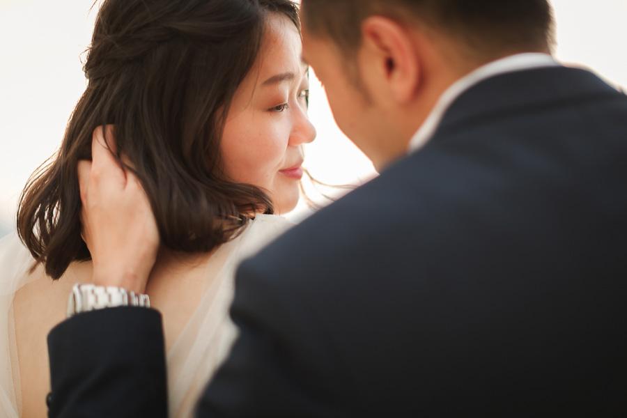 penang pre-wedding at batu ferringhi