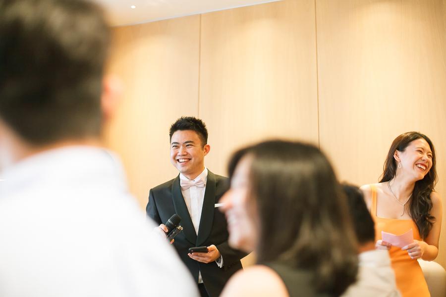 wedding at Grand Hyatt Kuala Lumpur