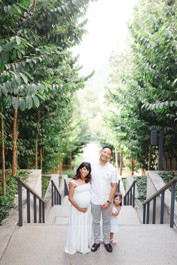 maternity photoshoot KL