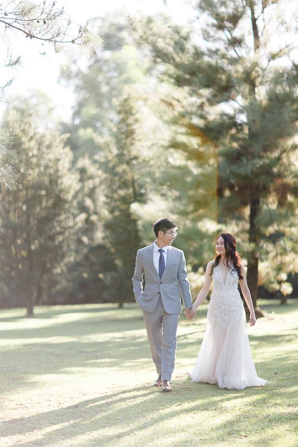 pre-wedding at putrajaya